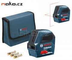 BOSCH GLL 2-10 Professional samonivelační liniový laserový přístroj...
