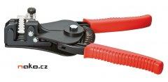 KNIPEX 1221180 kleště odizolovací s tvarovými noži 0,5-6,0mm2