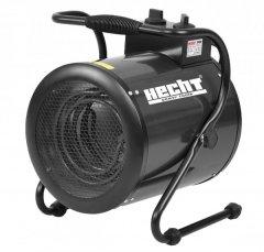 HECHT 3330 elektrický přímotop s ventilátorem a termostatem