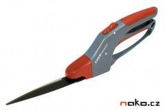 Otočné nůžky na trávu EXTOL PREMIUM 8872300