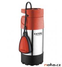 EXTOL PREMIUM SPF 1000 G4 tlakové ponorné čerpadlo 1000W 8895008