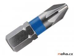 KITO bit PZ3 25 mm, S2 4815203
