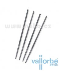 """VALLORBE pilník na řetězy 3.6mm (9/64"""") LC6673"""