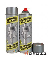 MOTIP lubrikační sprej na obrabění 500ml