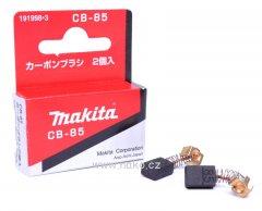 MAKITA CB-85 uhlíky 191998-3