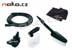 BOSCH Car Kit sada příslušenství pro tlakové myčky AQT F016800423...