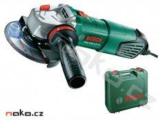BOSCH PWS 1000-125 CE úhlová bruska 06033A2820