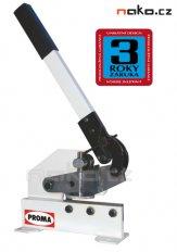 PROMA HS-10 pákové nůžky na plech 25372104