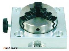PROXXON 24264 dělící zařízení pro MICRO-Frézku MF 70 a stůl KT 70