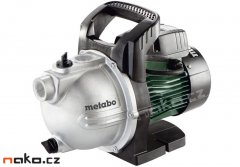 Zahradní čerpadlo METABO P 2000 G