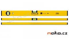 STABILA 70 vodováha 120cm, přesnost 0,5mm/m
