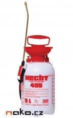 HECHT 405 postřikovač tlakový ruční 5l