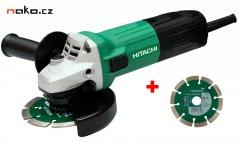 HITACHI G12STA úhlová bruska 115mm