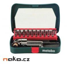 METABO šroubovací úhlový nástavec 57Nm !!! - sada včetně bitů 630464
