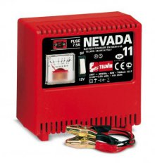 TELWIN NEVADA 11 nabíjecí zdroj na autobaterie 50807122