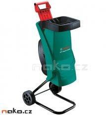 BOSCH AXT Rapid 2200 zahradní drtič kompostovač 0600853600