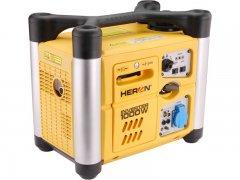 HERON DGI 10 SP elektrocentrála 1,0 kW digitální ( 8896216)