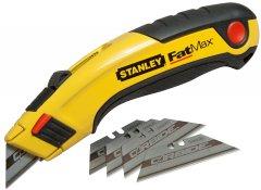 STANLEY 7-10-778 zasouvací nůž FatMax s 5ks karbidových čepelí