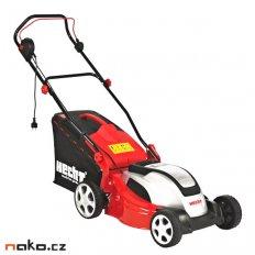 HECHT 1641 elektrická sekačka na trávu 1600W