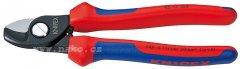 KNIPEX 9512165 kabelové nůžky