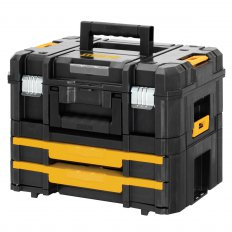 DeWALT TSTAK II+IV kufr na nářadí DWST1-70702