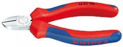 KNIPEX 7605125 stranové štípací kleště 125mm