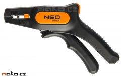 NEO TOOLS 01-519 automatické zdrhovací odizolovací kleště
