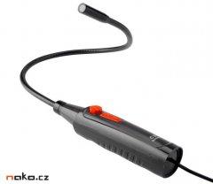 EXTOL PREMIUM 8831315 USB inspekční kamera
