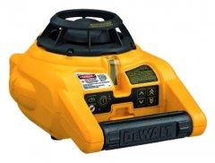 DEWALT DW074K otočný laser s automatickým srovnáním