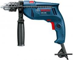 BOSCH GSB 1300 příklepová vrtačka 550W