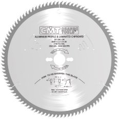CMT C29621064M pilový kotouč D210x2,8x30mm Z64 na lamino, plast a n...