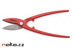 Nůžky na plech rovné ROSTEX 250/2342