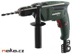 METABO SBE 601 příklepová vrtačka 600601510