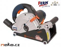 FERM FDWS-150K drážkovací fréza na zdivo WSM1008