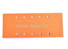 METABO 24800 brusný papír P40 - 10ks pro Sr4320