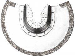 EXTOL PREMIUM 8803863 diamantový segmentový řezný list do multi brusek 88mm