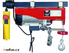PROMA LN-1000 elektrický lanový naviják 25061009