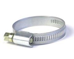 Spona hadicová šroubová 10-16mm