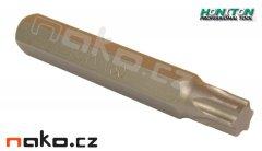 HONITON bit 10 / 75mm TORX 50