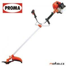 PROMA PGK-4300 benzínový křovinořez 25004300