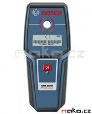 BOSCH GMS 100 M Professional detektor kovu 0601081100