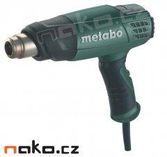 METABO H 16-500 horkovzdušná opalovací pistole 601650000
