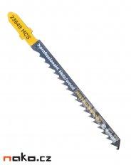 Pilový list 4mm HCS professional METABO 623649