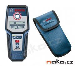 BOSCH GMS 120 Professional detektor kovu 0601081000