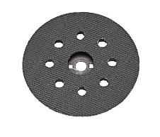 METABO talíř opěrný 125mm pro SXE 425 stř.tvrdý 631219