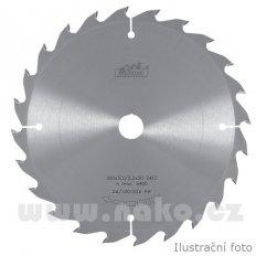 PILANA pilový kotouč 200x2.5x20 SK z16 225380-40 FZ (80-40FZ)