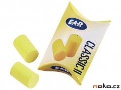 Zátkové chrániče sluchu E.A.R. classic 2301-01