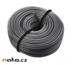 BOSCH náhradní struna do strunových sekaček 1,6mm x 24m F016800344