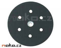 METABO talíř opěrný 150mm středně tvrdý (SXE 450) 631158000