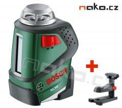 BOSCH PLL 360 samonivelační čárový laser 0603663020
